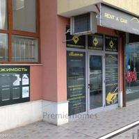 Office in the city center, at the first line of the sea / lake in Bulgaria, Nesebar