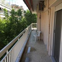 Flat in Greece, Central Macedonia, Center, 120 sq.m.