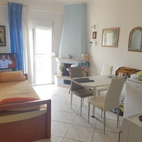 Flat in Greece, Central Macedonia, Center, 40 sq.m.