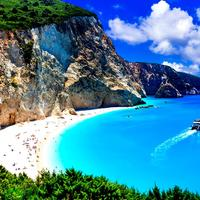 Land plot in Greece, Ionian Islands, Lefkada