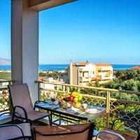 Villa in Greece, Crete, Chania, 136 sq.m.