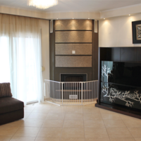Flat in Greece, Central Macedonia, Center, 230 sq.m.