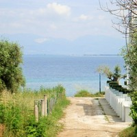 Land plot in Greece, Ostrova