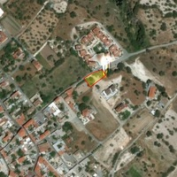 Land plot in Republic of Cyprus, Laer