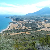 Land plot in Greece, 750 sq.m.