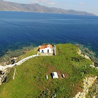 Land plot in Greece, 800 sq.m.