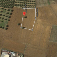 Land plot in Greece