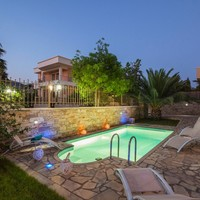 Villa in Greece, 204 sq.m.