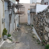Townhouse in Greece, 45 sq.m.