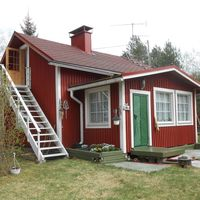 Недорогие дома в финляндии сан марино дубай