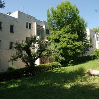 Flat in the big city, in the forest in Hungary, Budapest, 51 sq.m.