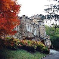 Купить замок в венгрии доминиканская недвижимость